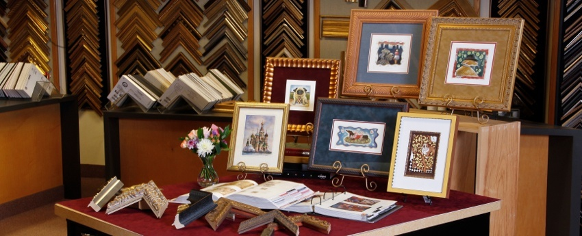frames and framing