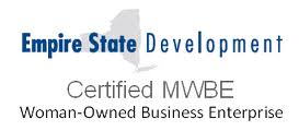 NYS Women Owned Business